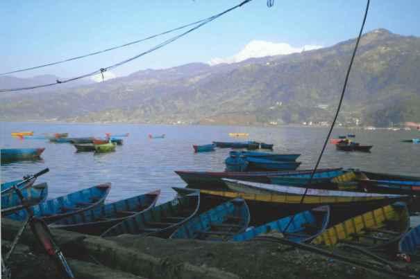 Lake Fewa Tal
