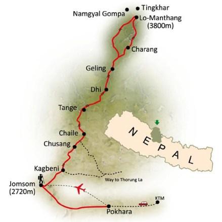 routemap131